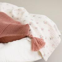 modele tricot Cocon de laine Mamy Factory