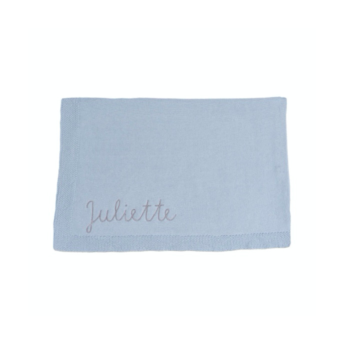 Blue Sky Customizable blanket