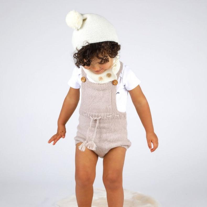 Barboteuse Léon pour bébé