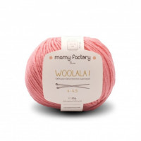Pelote de laine Woolala ! - ROSE BONBON