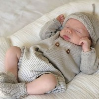 Barnabé birth bonnet