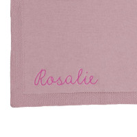 Customizable blanket