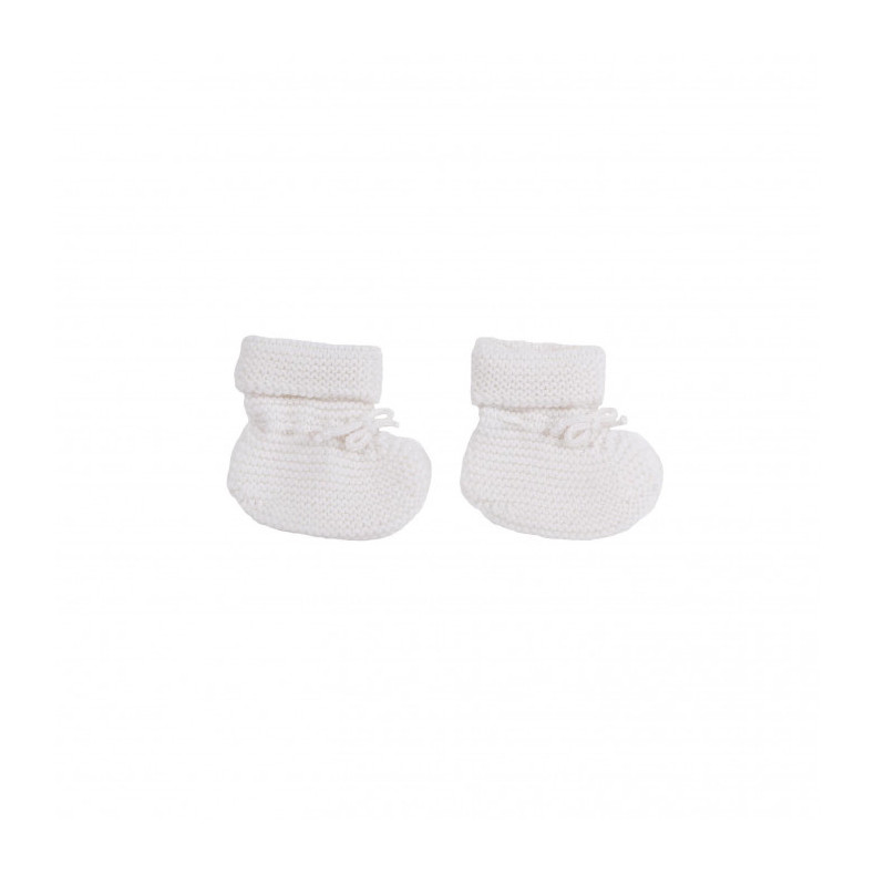 Natural white Marcelline Birth Gift Set