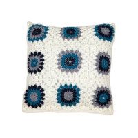 French pattern Rainbow Cushion
