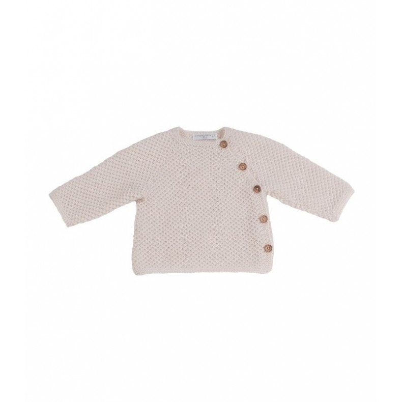 Modèle tricot PDF - Brassière Zoé