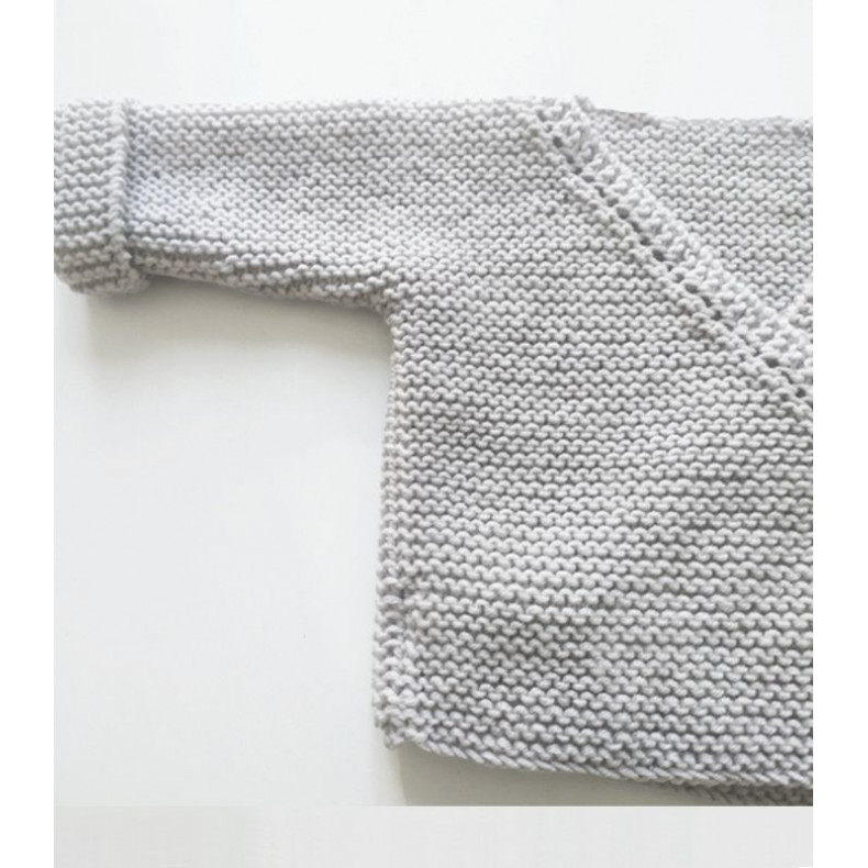 PDF Pattern - Alix cardigan