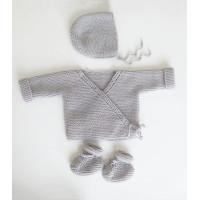 PDF Pattern - Lou slippers