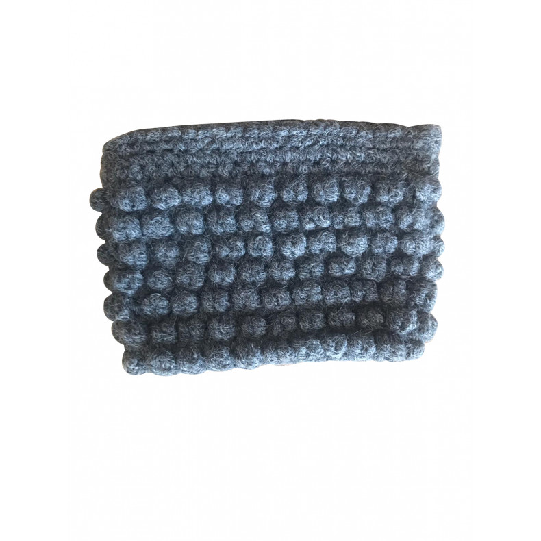 French pattern Aglae Pouch