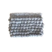 Modèle tricot PDF -  Pochette Aglaé