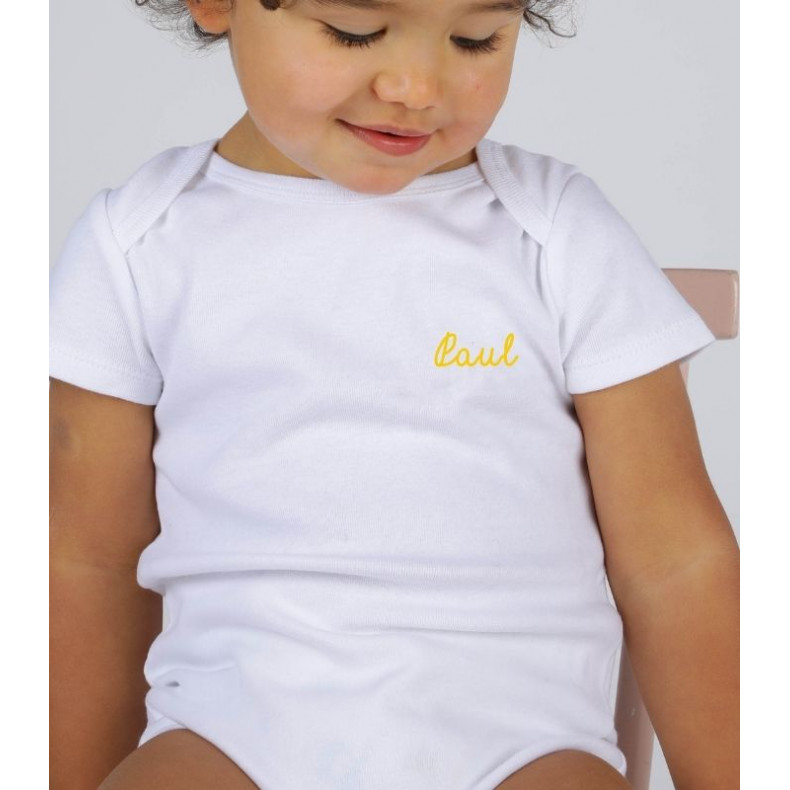 Body shirt collar linen ls