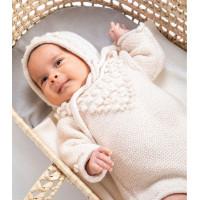 PDF Pattern - Corto Baby hat