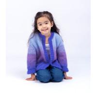 Knitting Kit - Clara Cardigan