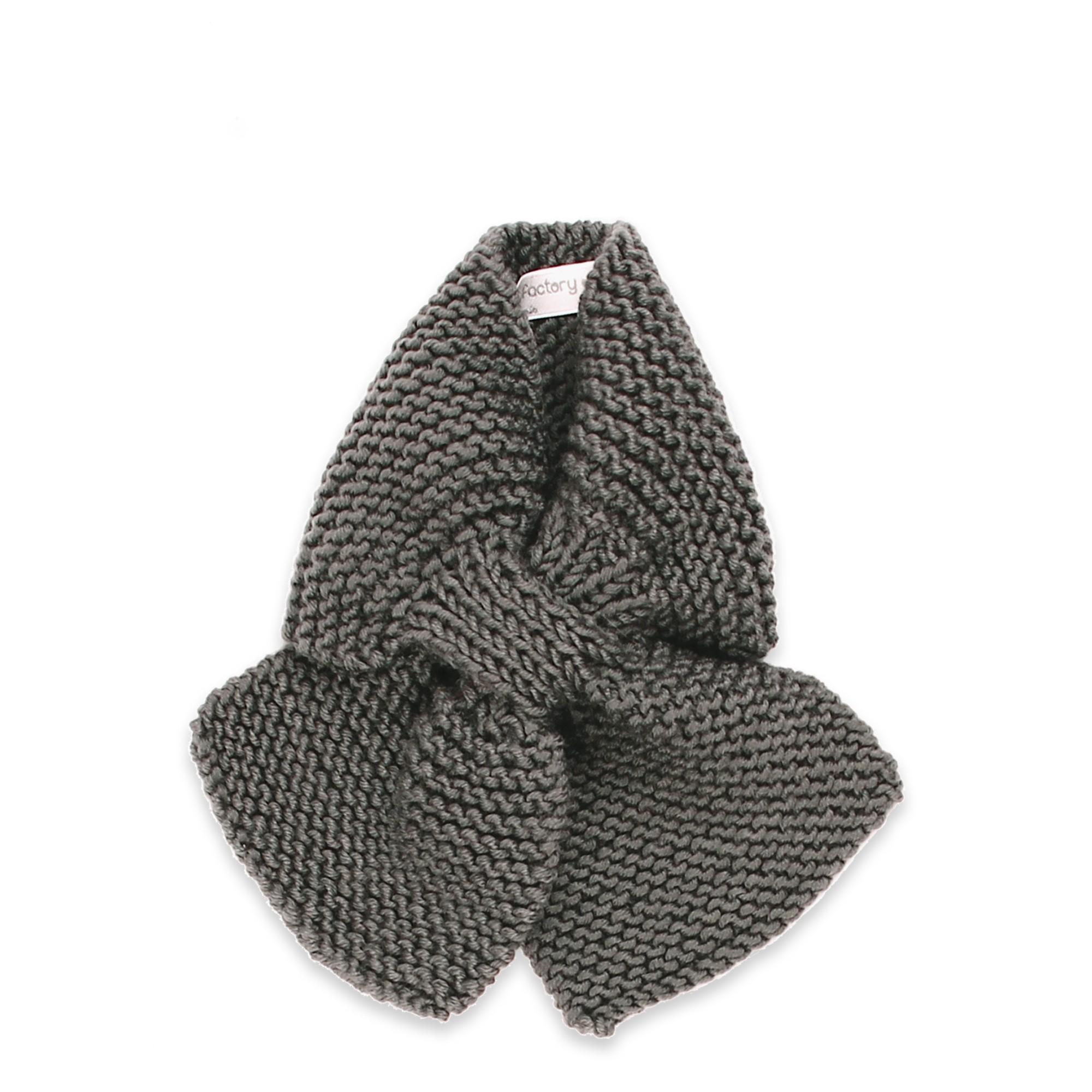 Tricoter echarpe bebe - Tricoter une echarpe en laine ...