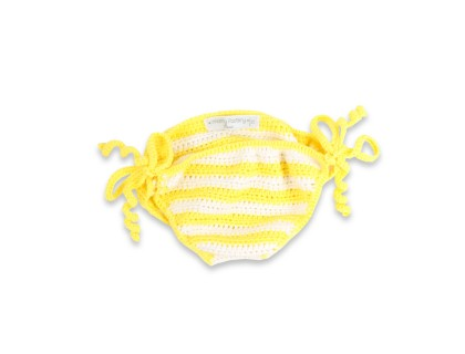Firmin swimsuit yellow
