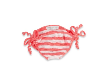 Firmin swimsuit coral pink