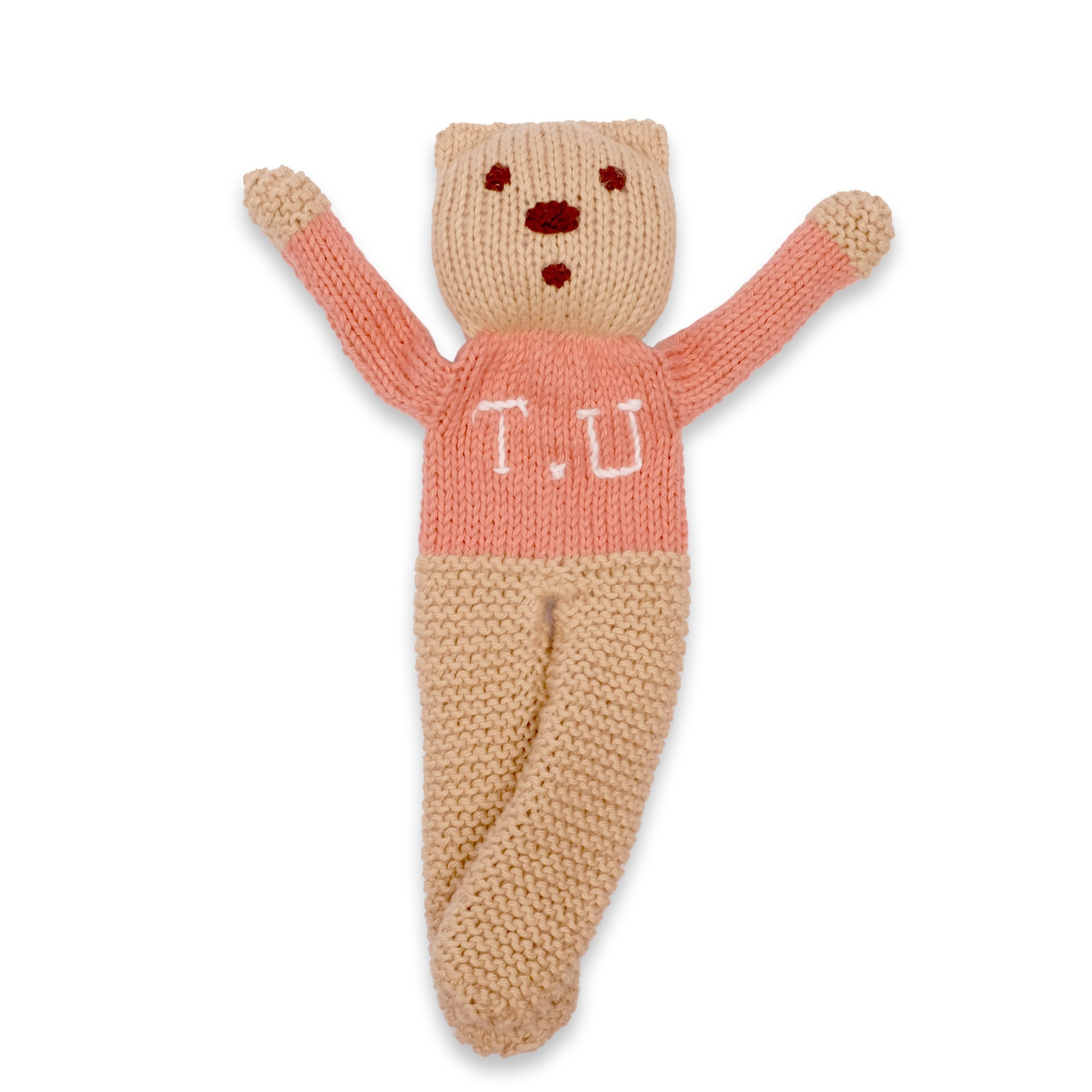 Customizable teddy bear
