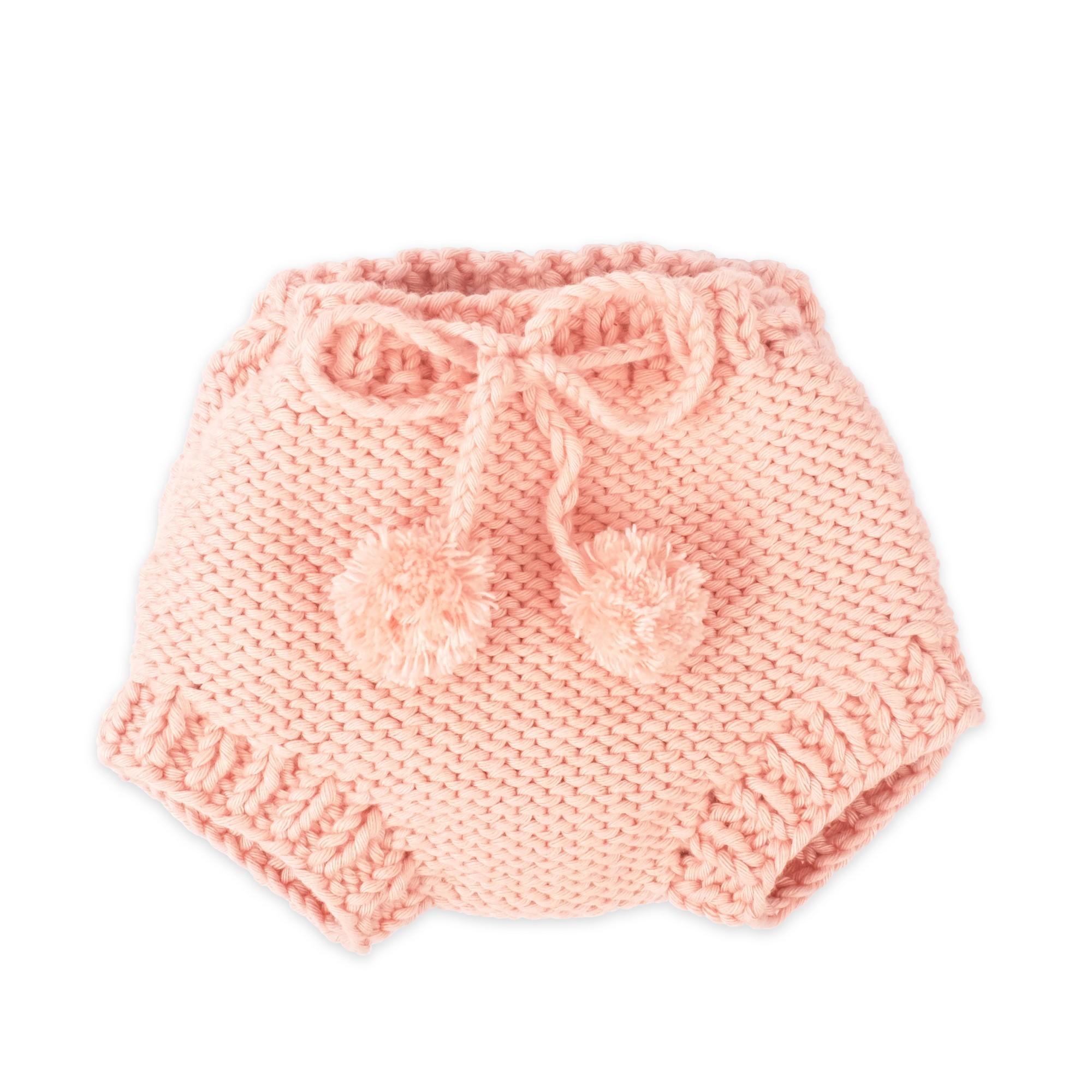 Un ensemble marin en tricot pour bébé  Marie Claire Idées