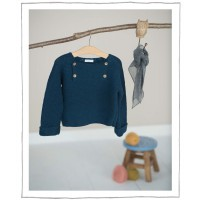 Model made with : Woolala (read more in the Mamy Factory's book)