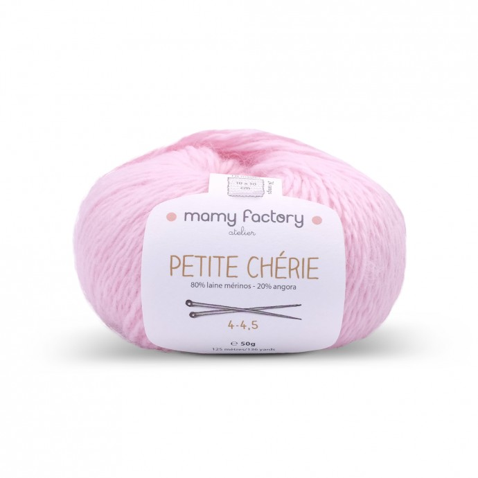 Petite Chérie Candy pink