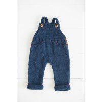 Roger dungarees