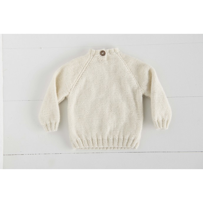 Albert sweater