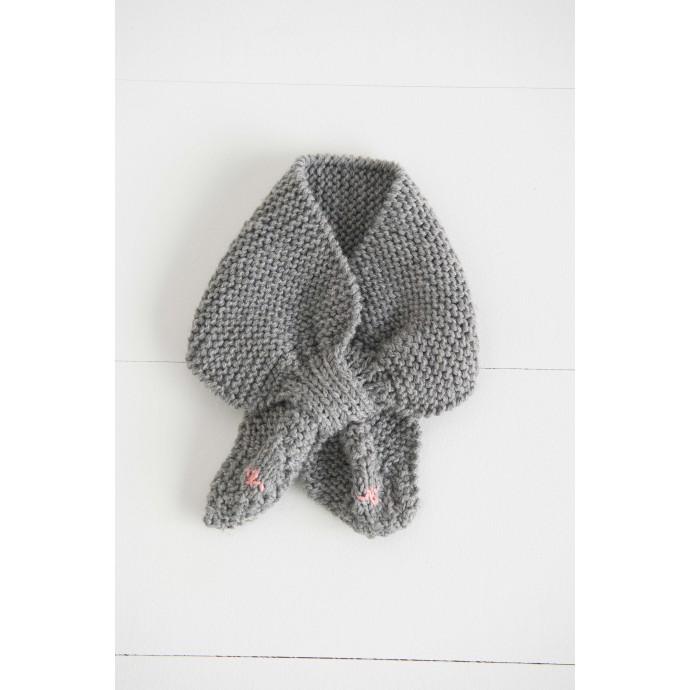 Virgile scarf