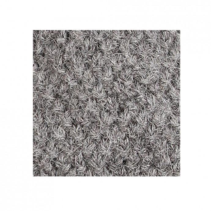 Moufles Emile pour bébé - coloris gris - détail