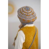 Modele tricot PDF - Sac Honorine