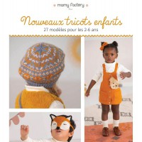 Mamy Factory's book