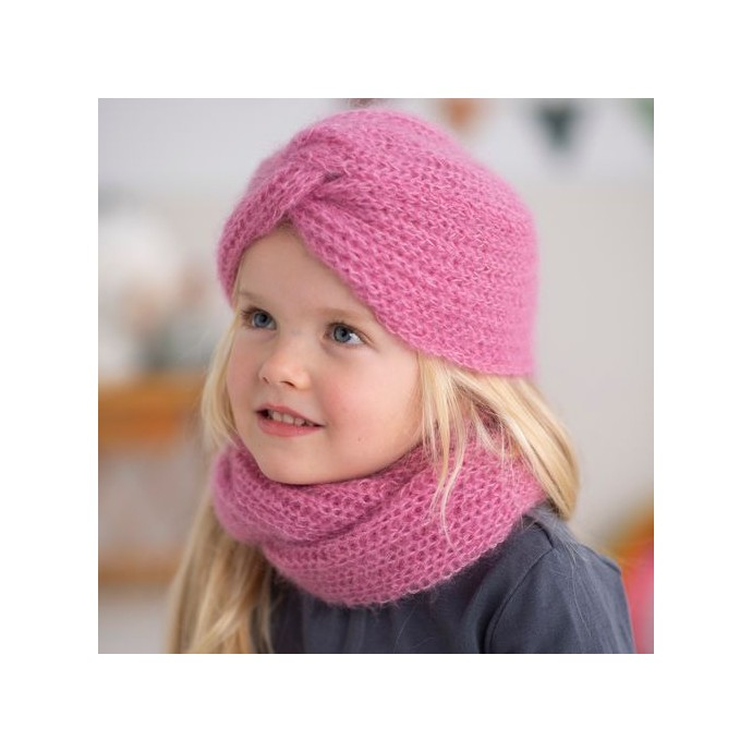 PDF Pattern - Amelie Snood