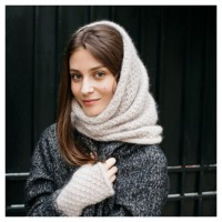 Kit Snood Voltaire