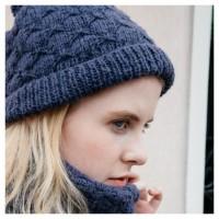 Knitting Kit - Arsene Snood