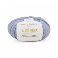 Aloe Vera blue