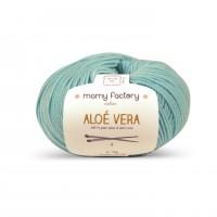 Laine naturelle Aloe Vera - Mamy Factory