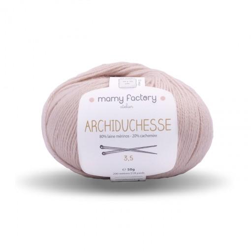 Yarn Archiduchesse Beige