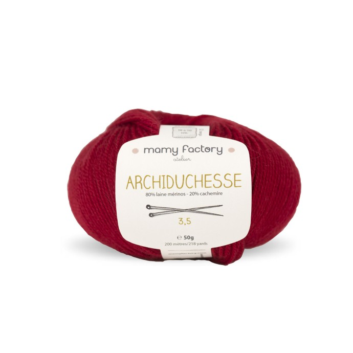 Archiduchesse Carmine