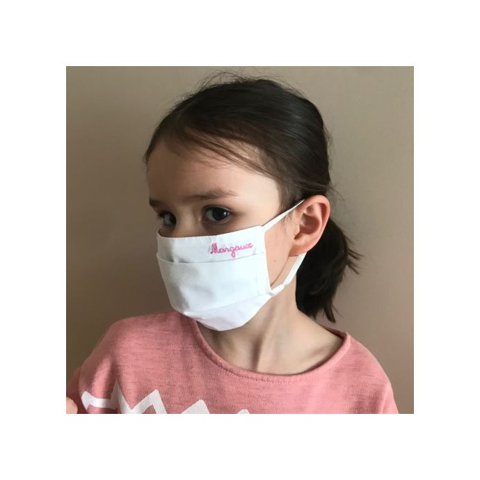 Masque Barriere AFNOR enfants