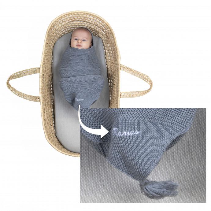 wool cocoon