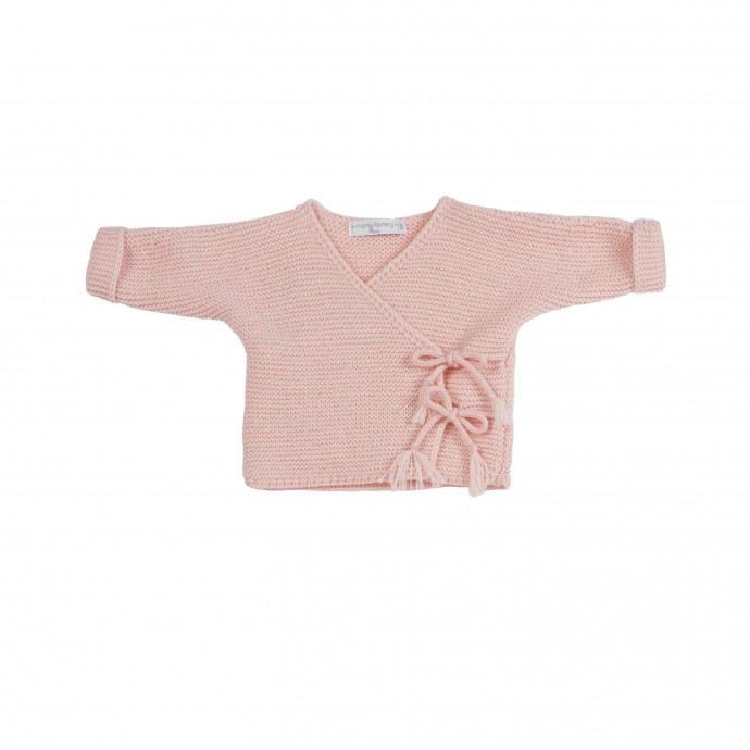 Marcelline cardigan - Pink