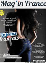 Mag'In France 2016
