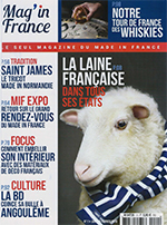 Mag'in France Janvier 2018