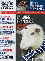 Mag'in France Janvier 2018