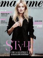 Madame Figaro nov 2012