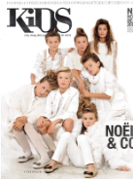 Kids Magazine nov 2012