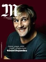 M le Magazine fev 2013