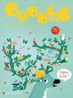 Bubble Mag décembre 2013