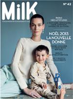 Milk décembre 2013