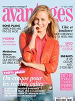 Avantages Mars 2014