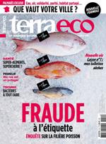 Terra Eco Mars 2014