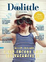 Doolittle Magazine juin 2014